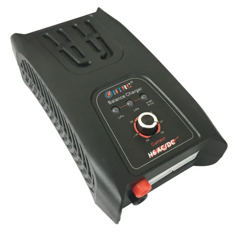 HTRC H6 AC/DC Balance Charger (5A / 50W)