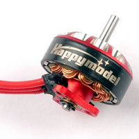 HappyModel EX1103 / 7000KV / 2-3S Brushless Motor (1pc) | RC-N-Go