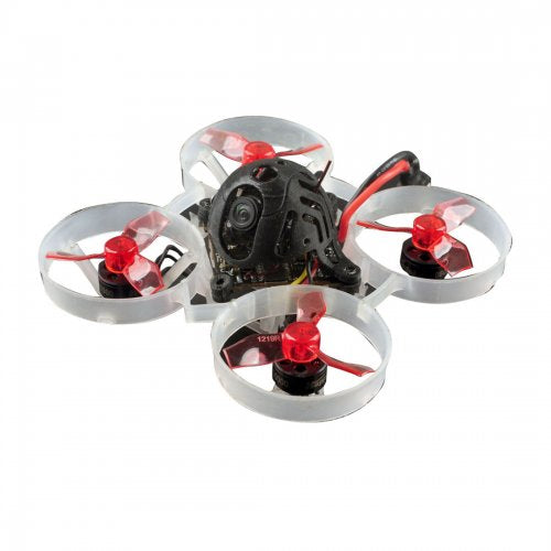HappyModel Mobula6 Micro Brushless FPV Drone (1S / BNF / FrSky) | RC-N-Go