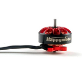 HappyModel EX1203 / 6200KV / 2-4S Brushless Motor (Set of 4)
