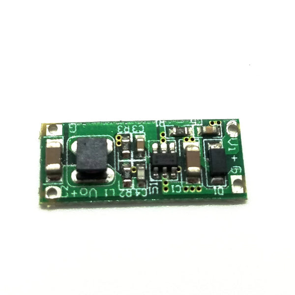5V / 1.2A Mini Voltage Regulator | RC-N-Go