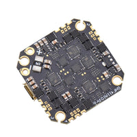Jhemcu GHF411 Pro AIO Brushless Flight Controller / 25x25mm / 35A / 3-6S | RC-N-Go