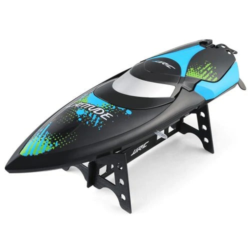 JJRC S3 Turnover Water Cooling RC Boat | RC-N-Go