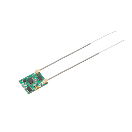 Jumper R1F / D16 Radio Receiver (Telemetry with F.Port) | RC-N-Go