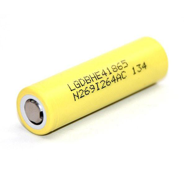 LG 18650 2500mAh 35A Li-ion Battery | RC-N-Go