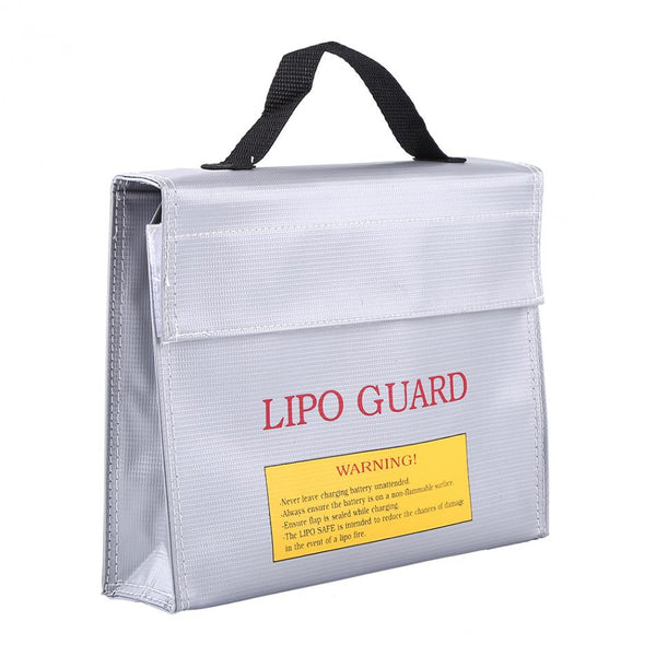 Lipo-Guard Fire Retardant Bag 240x180mm