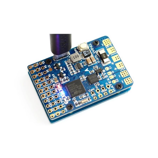 Matek  F411-Wing Flight Controller | RC-N-Go