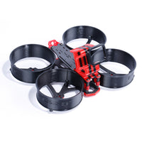 "iFlight MegaBee V2 Carbon Fiber Frame Kit (3"" / 152mm) 