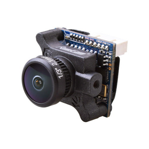RunCam Micro Swift 2 CCD Camera (2.1 or 2.3mm Lens) (Black or Orange)