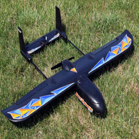 Nano Skyhunter Stealth ( EPP Foam / PNP / 780mm Wing Span ) | RC-N-Go