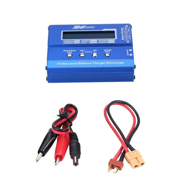 B6-Mini Lipo Battery Balance Charger/Discharger