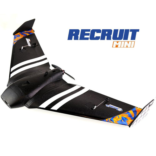 RMRC Recruit Mini Wing (EPP / 600mm / PNP) | RC-N-Go
