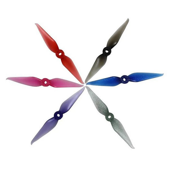 "RaceKraft 5038DCS ""Double Crane"" Propeller / Multiple Colors"