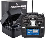 RadioMaster TX16S Radio Transmitter (Hall Version / Built-in Multi-Protocol) | RC-N-Go