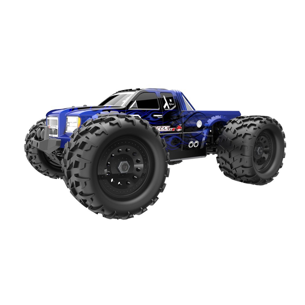 RedCat 1/8 Landslide XTE 4WD Electric Truck (Brushless / Blue / ARR) | RC-N-Go