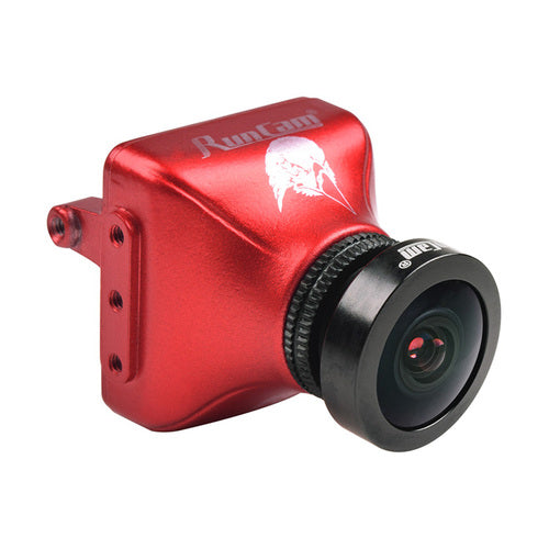 RunCam Eagle 2 Red 16:9 Aspect Ratio with 2.5mm Lens