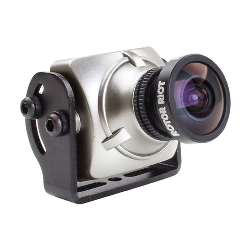 RunCam Swift 2 CCD Camera (Black 2.3mm, Orange 2.3mm or Rotor Riot 2.5mm 150° FOV )