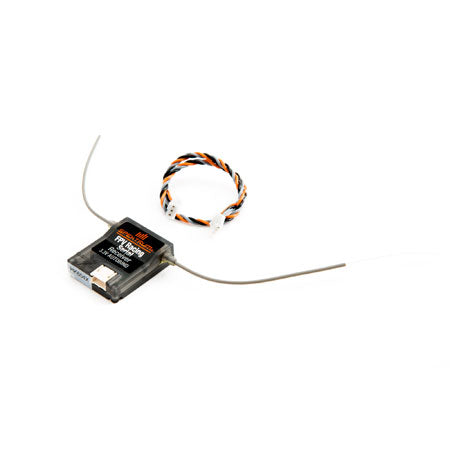 Spektrum Quad Race Serial Receiver with Diversity | RC-N-Go