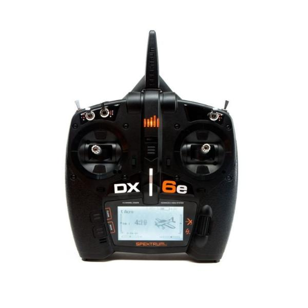 Spektrum DX6e 6CH Transmitter | RC-N-Go