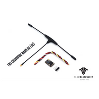 TBS Crossfire Nano (SE) Long Range Radio Receiver with Immortal T Antenna | RC-N-Go
