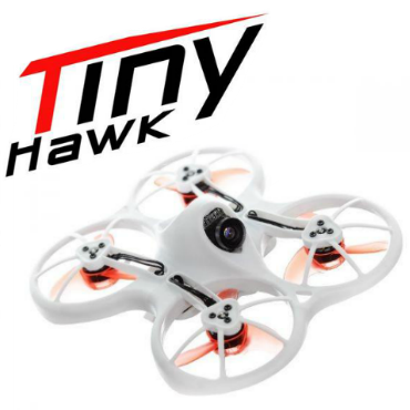 Emax Tinyhawk 1S Brushless Micro FPV Drone ( BNF / FrSky ) - rc-n-go