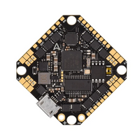 BetaFPV F4 v3 Toothpick/Twig Brushless Flight Controller (20A / 2-4S / OSD / PNP) | RC-N-Go