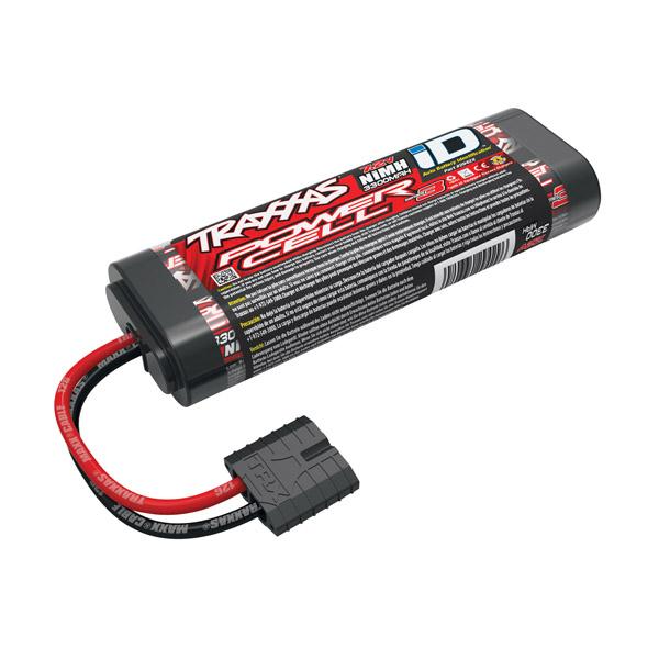 Traxxas 7.2V / 3300mAh / 6-Cell NiMh Battery | RC-N-Go