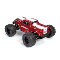 Redcat 1/16 Volcano-16 Mini 4WD Monster Truck (Brushed / RTR)
