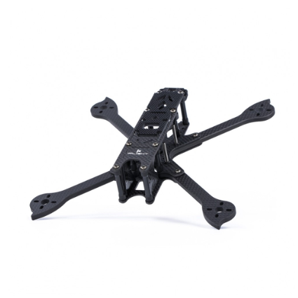 "iFlight XL5 v4 Carbon Fiber Freestyle Frame Kit (5"" / 210mm) 