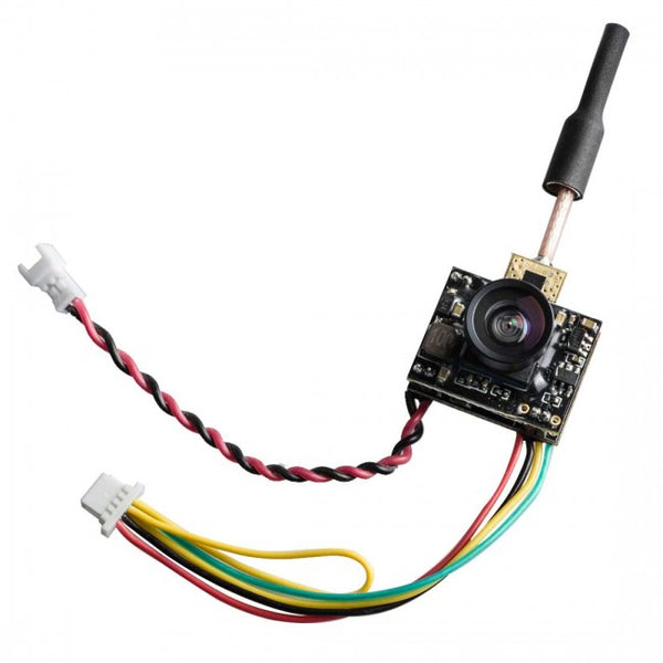 AKK AIO-SA Micro AIO Camera 5.8GHz / 40CH / 25-50-100-200mW / Smart Audio | RC-N-Go
