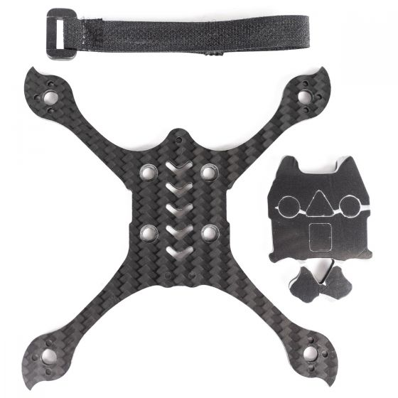 "Babyhawk R Pro 2.5"" Replacement Parts Kit 