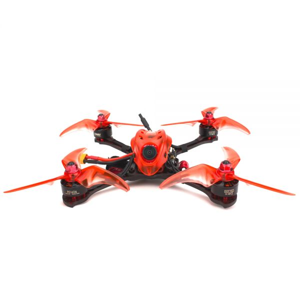 "Emax BabyHawk Race (R) Pro Edition 4"" FPV Brushless Drone (BNF / FrSky) 