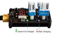 BetaFPV Lipo Battery Charging Board (1S / BT2.0) | RC-N-Go