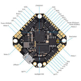 BetaFPV F4 v3 Toothpick/Twig Brushless Flight Controller (20A / 2-4S / OSD / PNP)
