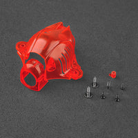 HappyModel Tiny Whoop Snapper Canopy (Red) | RC-N-Go