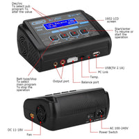 HTRC C150 Battery Balance Charger/Discharger (10A / 150W) | RC-N-Go