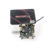 HappyModel CrazyBee F4 Pro V2.0 Brushless Flight Controller (1-3S / FrSky or No Rx) | RC-N-Go
