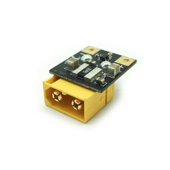 HGLRC Current Sensor with XT60 Connector / 2-6S | RC-N-Go