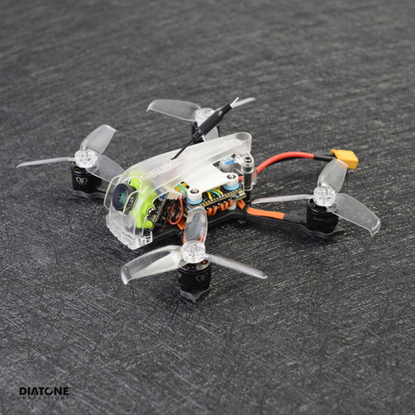 "Diatone GT-Rabbit R249+ 2.5"" Brushless Drone (2-4S / PNP) 