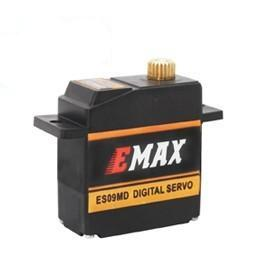 Emax ES09MD (Dual-Bearing) Specific Swash Servo