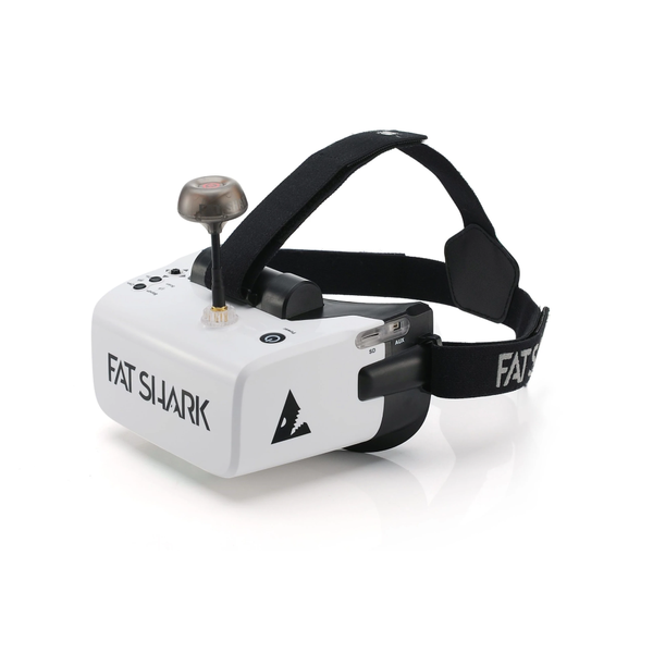 Fat Shark Scout FPV Goggles | RC-N-Go