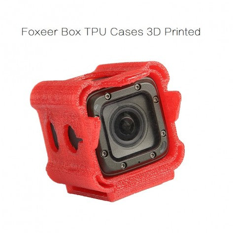 TPU Case for Foxeer Box Camera