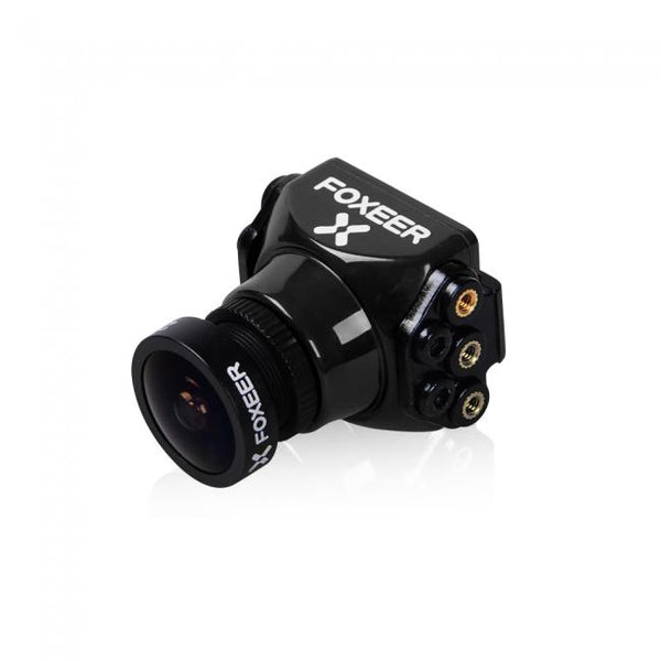 Foxeer Mini Arrow Pro Camera w/ OSD (2.5mm Lens / IR Block / Black)