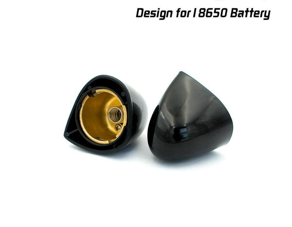 FrSky Taranis X-Lite Battery Cap Designed for 18650 Battery | RC-N-Go