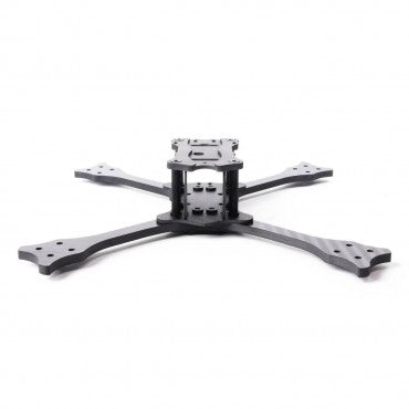 "Emax Hawk5 Carbon Fiber Frame Kit (5"" - 220mm) 