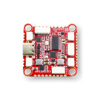 HGLRC Zeus F722 Brushless Flight Controller / 30x30 / 3-6S | RC-N-Go