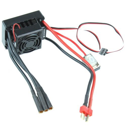 Hobbywing 60A Brushless Speed Controller