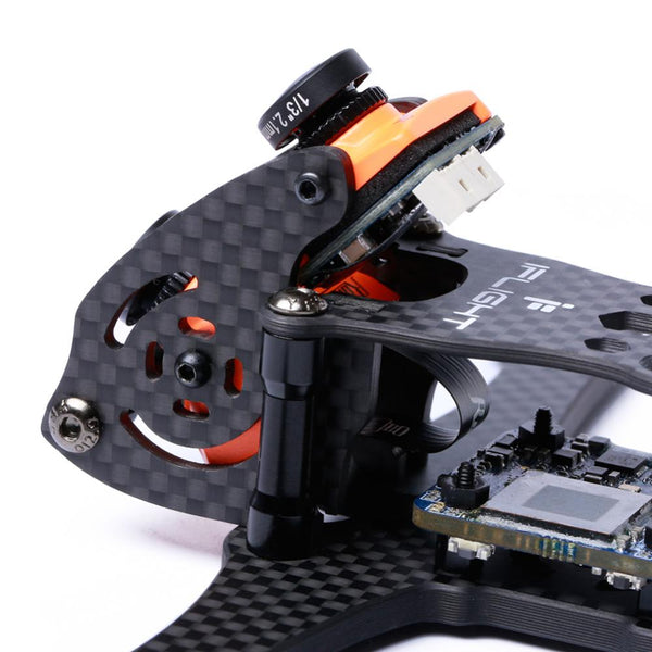 Dual Camera Side Plates for iH3 v2 or iH4 Frame | RC-N-Go