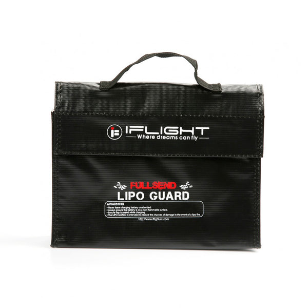 iFlight Safe Guard LiPo Bag (24 x 19 x 6cm) | RC-N-Go