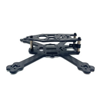"Volare Axiom 2.5"" FPV Micro Drone Frame Kit / 115mm"